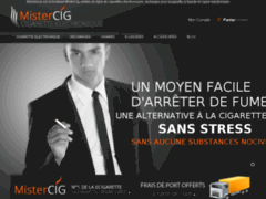 Boutique Mistercig